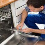 آکواستاپ ماشین ظرفشویی