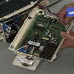 تعمیر برد الکترونیکی ماشین لباسشویی