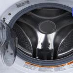 تعمیر قفل درب ماشین لباسشویی