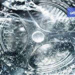 تنظیم سطح آب ماشین لباسشویی