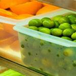علت خراب شدن میوه در یخچال فریزر