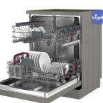 برنامه های شستشوی ماشین ظرفشویی بلومبرگ
