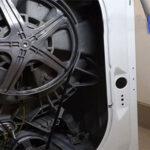تعویض بلبرینگ ماشین لباسشویی
