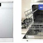 برنامه های شستشوی ماشین ظرفشویی بیم
