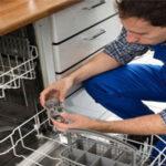 تعمیر پنل کنترل ماشین ظرفشویی در منزل