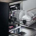 علت کار نکردن تایمر ماشین ظرفشویی