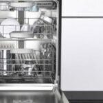 شستشوی طولانی برنامه ظرفشویی