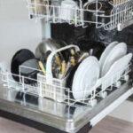 نکاتی در مورد نمک ماشین ظرفشویی