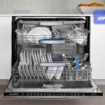 برنامه های شستشوی ماشین ظرفشویی هوور