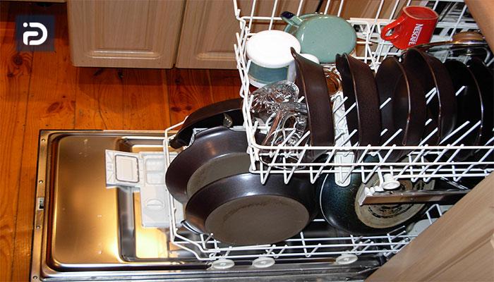دانستنی های ماشین ظرفشویی