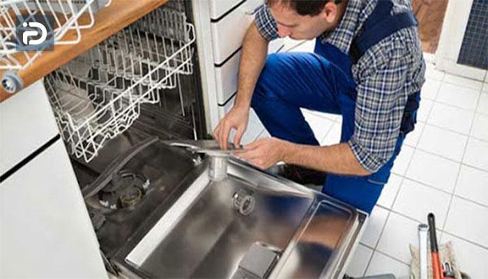 آشنایی با شناور ماشین ظرفشویی