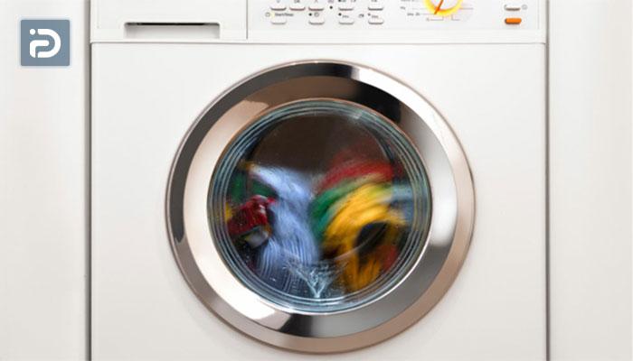 دلایل عدم چرخش دیگ در ماشین لباسشویی